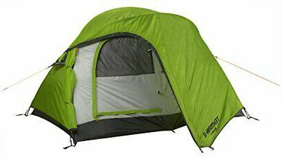 dome backpacking camping tent single person sleeper