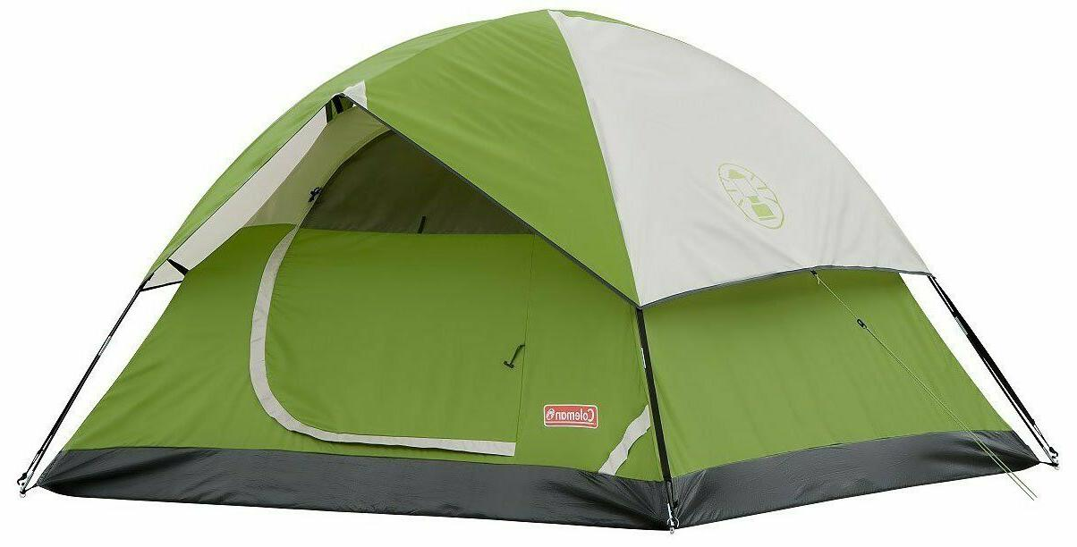 dome tent for camping sundome tent