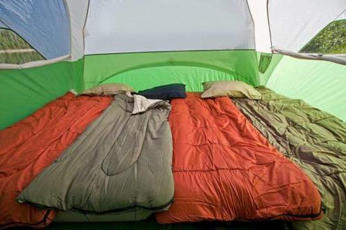 Coleman Tent Screen Room Camping Screened-In