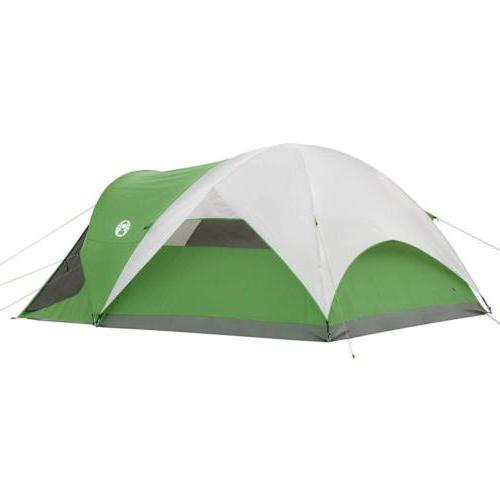 Coleman Screen Camping