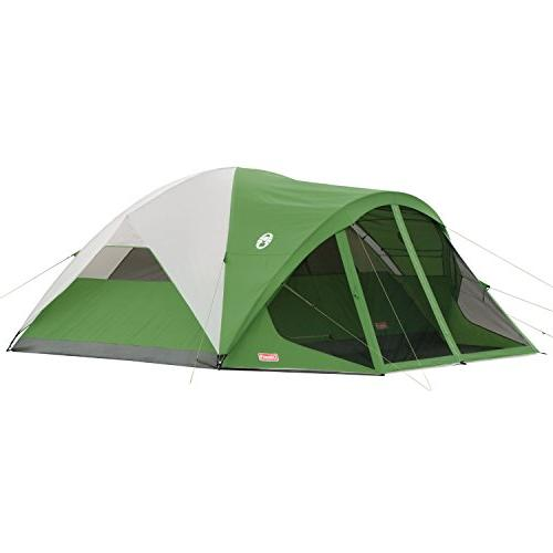 evanston 8 screened tent