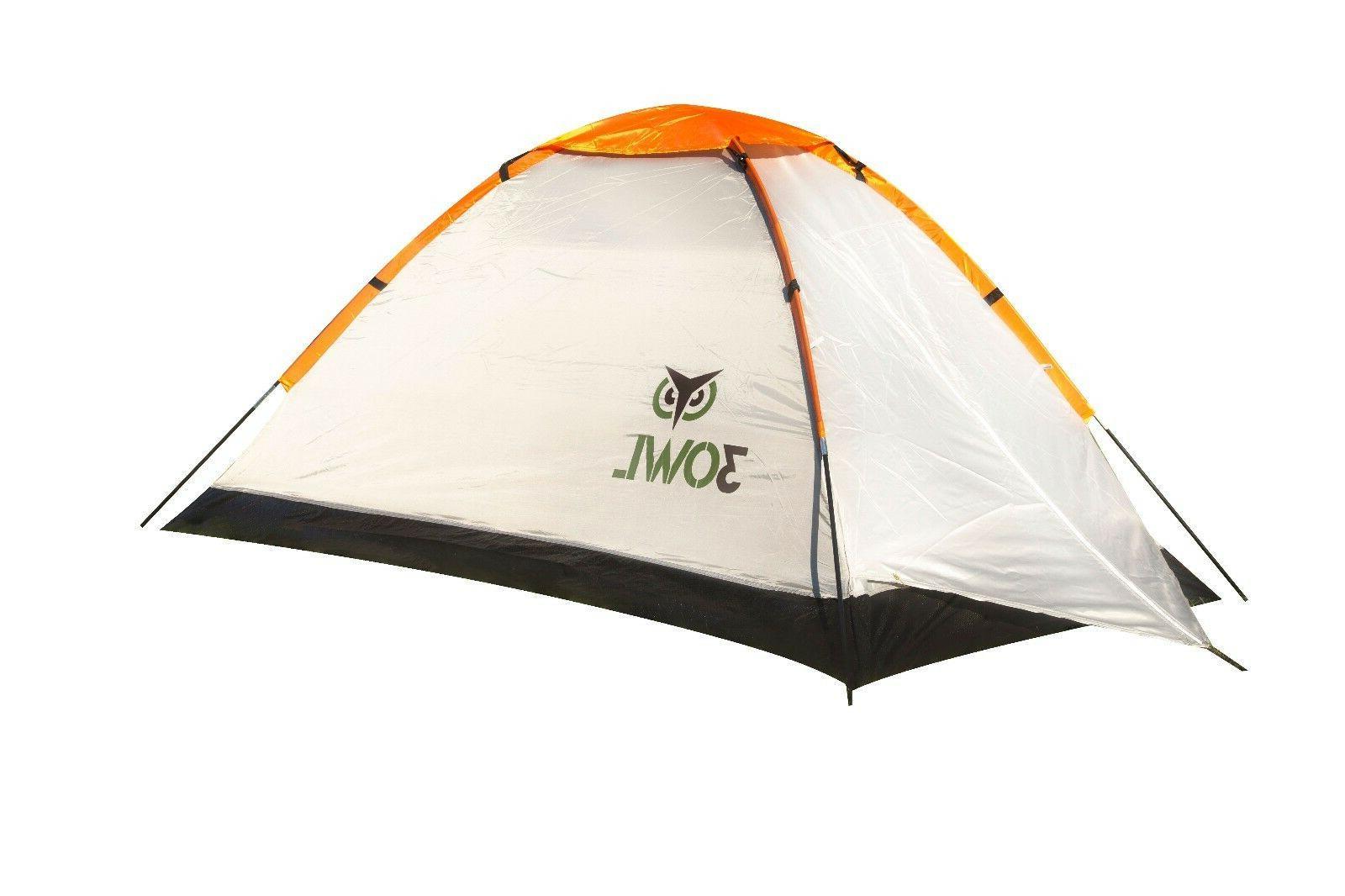everglades 2 person tent with vestibule perfect