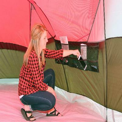 Family Camping Person Cabin Shelter Waterproof