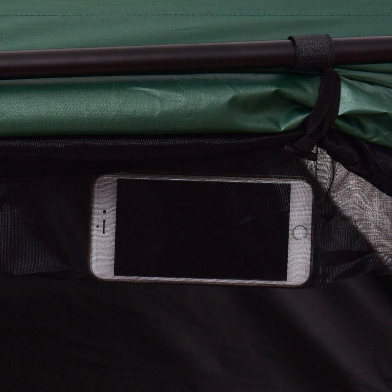 Folding Person Camping Hiking Bag