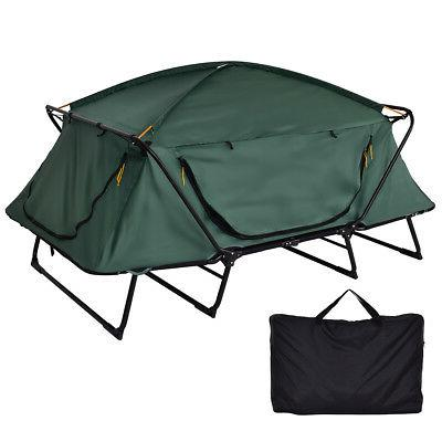 Folding Person Camping Tent Hiking Bag