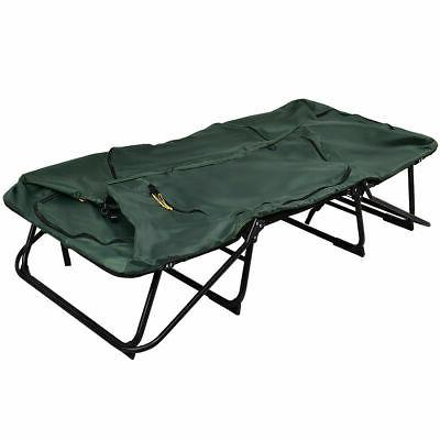 Camping Tent Cot Waterproof Hiking Outdoor Bag