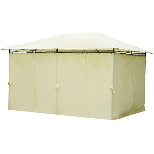 COSTWAY 13' Gazebo Tent