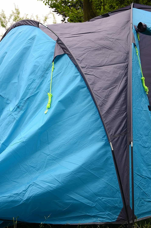 Go Family Tent 9921-0001-0202