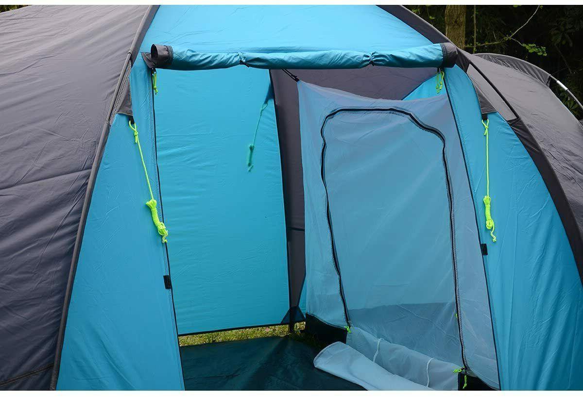 Family Tent Sierra 9921-0001-0202