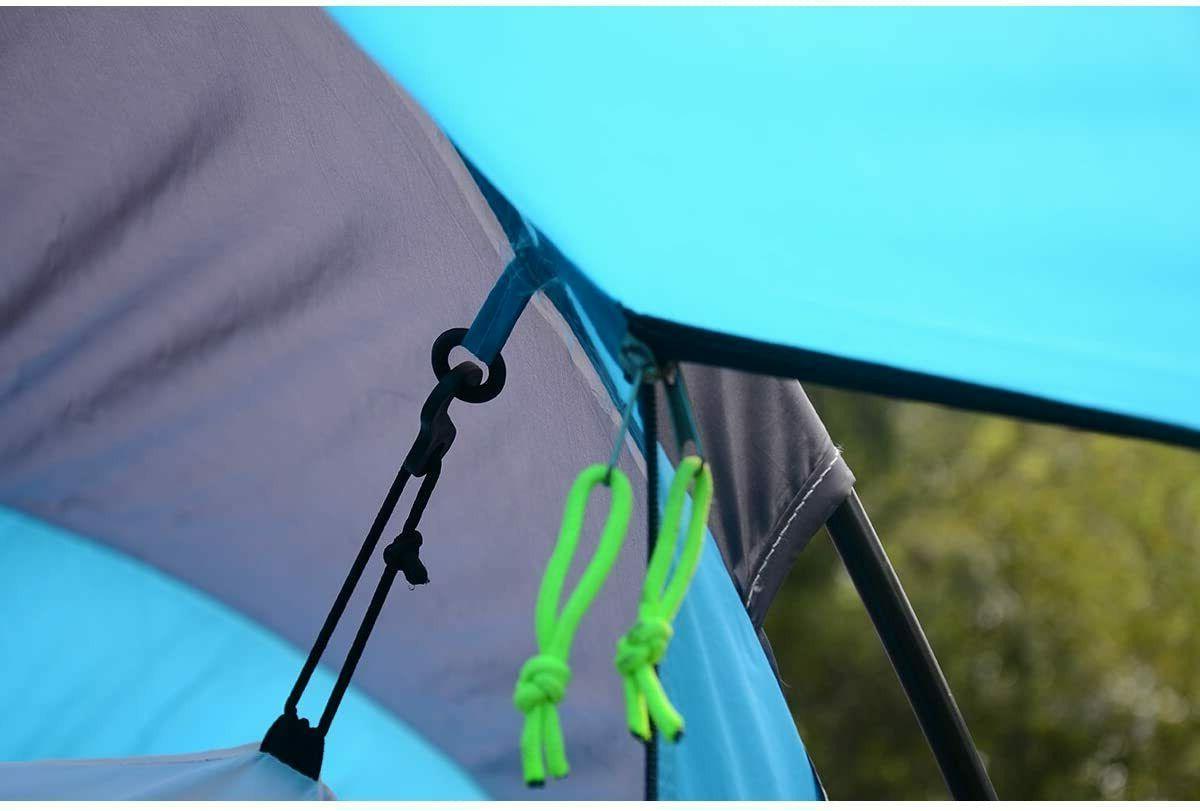 Go Room Family Tent Sierra 9921-0001-0202