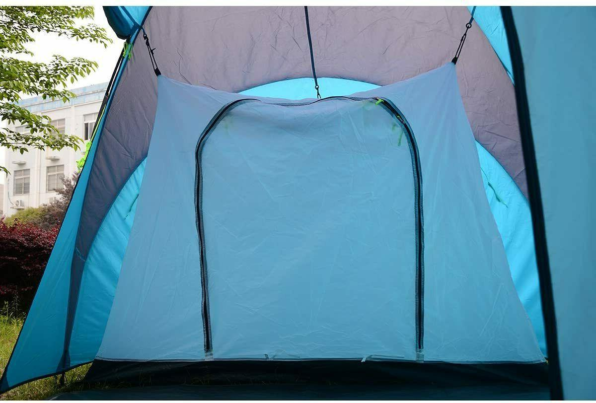Go Outdoor Family Tent 6, 9921-0001-0202
