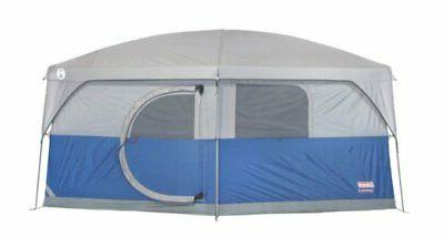hampton cabin 9 person tent