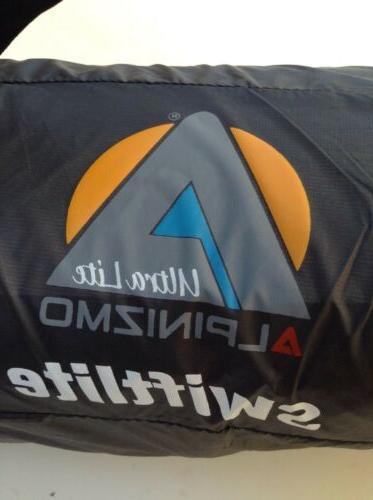 Alpinizmo 1 Ultra Tent+