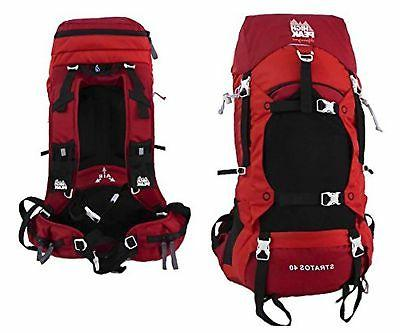 Alpinizmo High USA Ultra 0F Bag Tent & Pa...