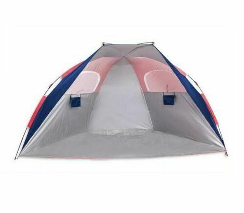 COPA Instant Half Tent UPF 50+