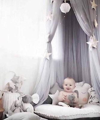 Bedcover Mosquito Curtain Bedding Decor
