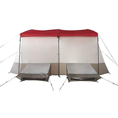 Wenzel 9-Person Camping