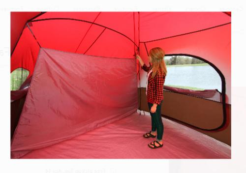 Large Camping Tent Body Picnic