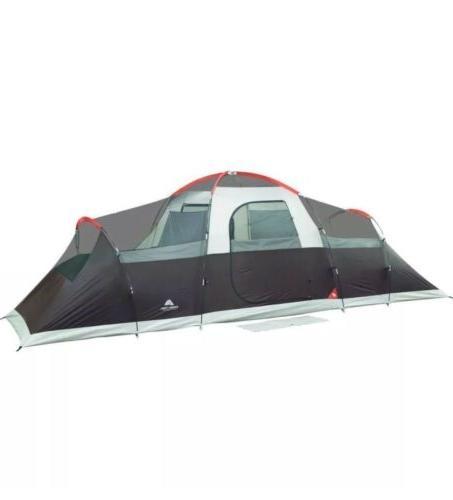 Large Tent Ozark 3 10 Waterproof