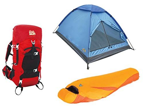 latitude 0f sleeping bag