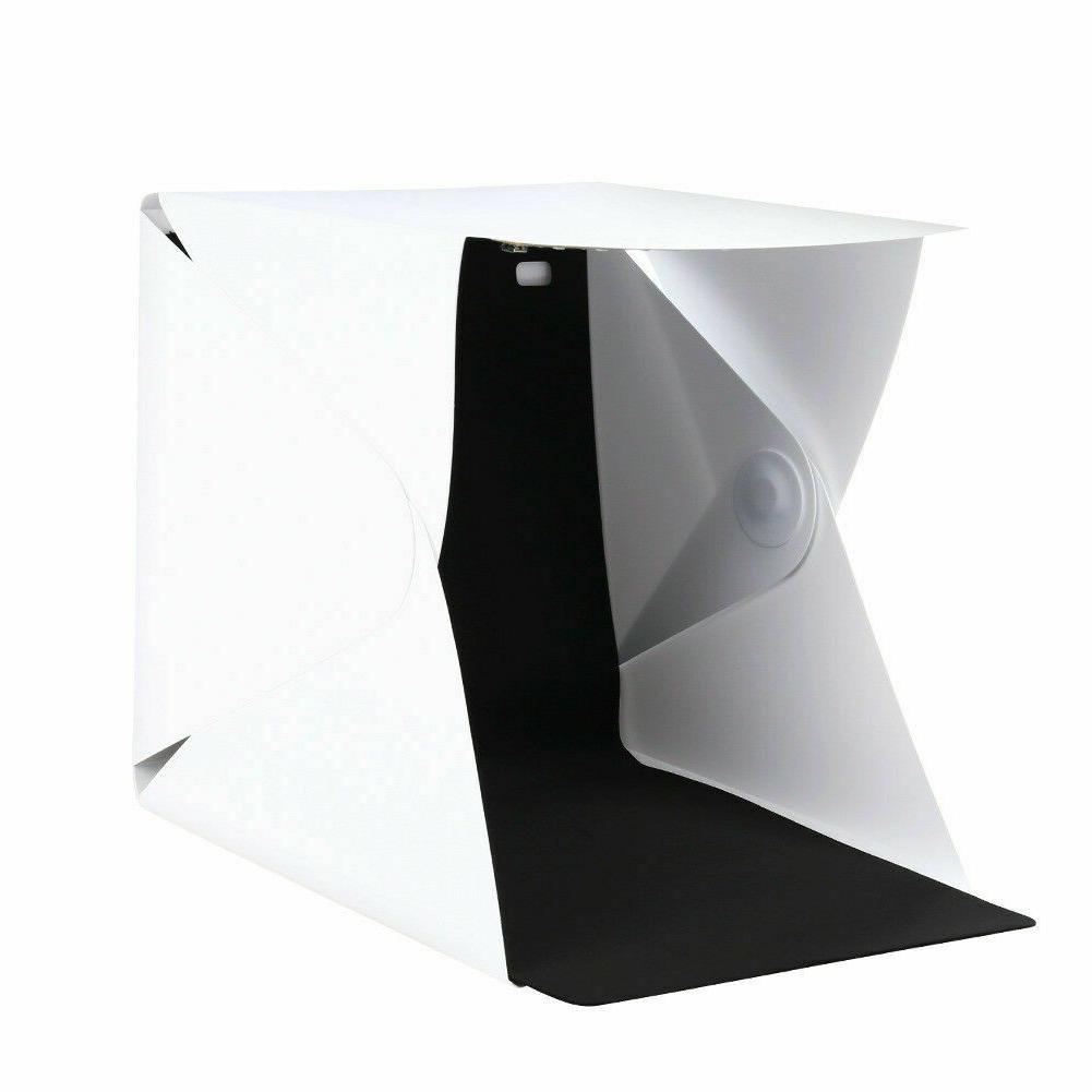 Light Room Photography Backdrop Cube Mini BL