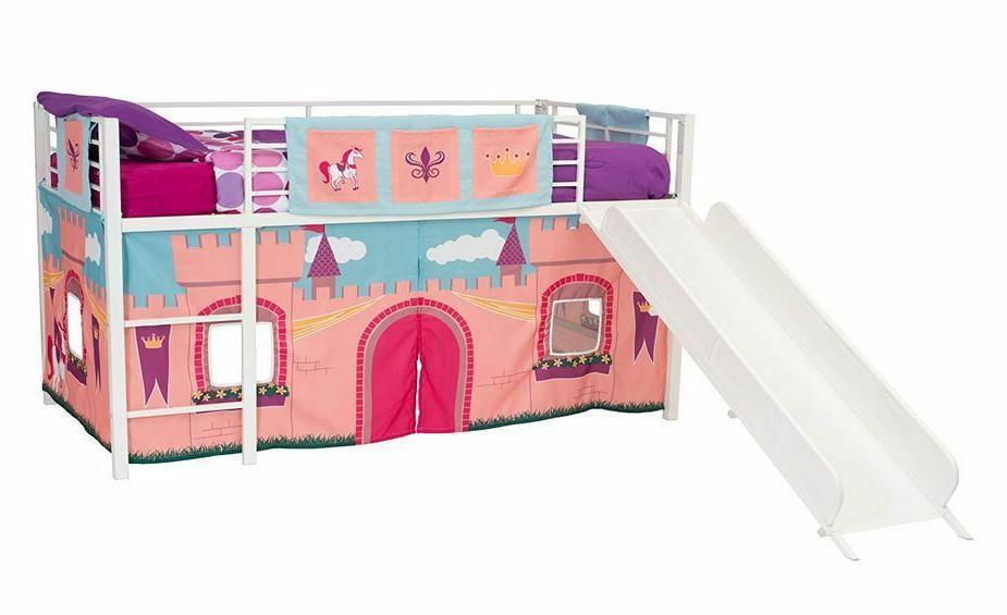 Loft Pink Slide Gift