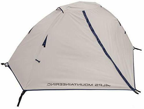 ALPS Tent, Gray/Navy