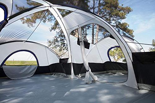 Tahoe Manitoba Camping Tent