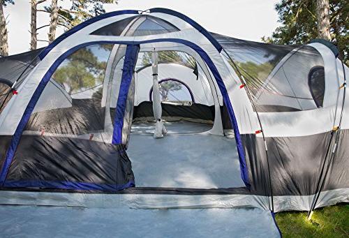 Tahoe Camping