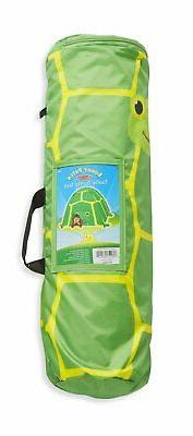 Melissa & Doug - Sunny Patch Tootle Turtle Camping Tent Othe