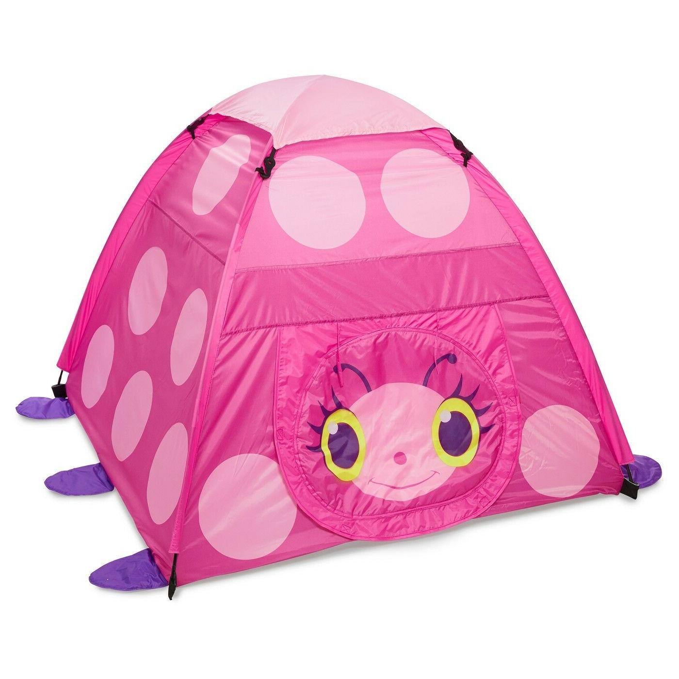 Patch Trixie Camping Tent