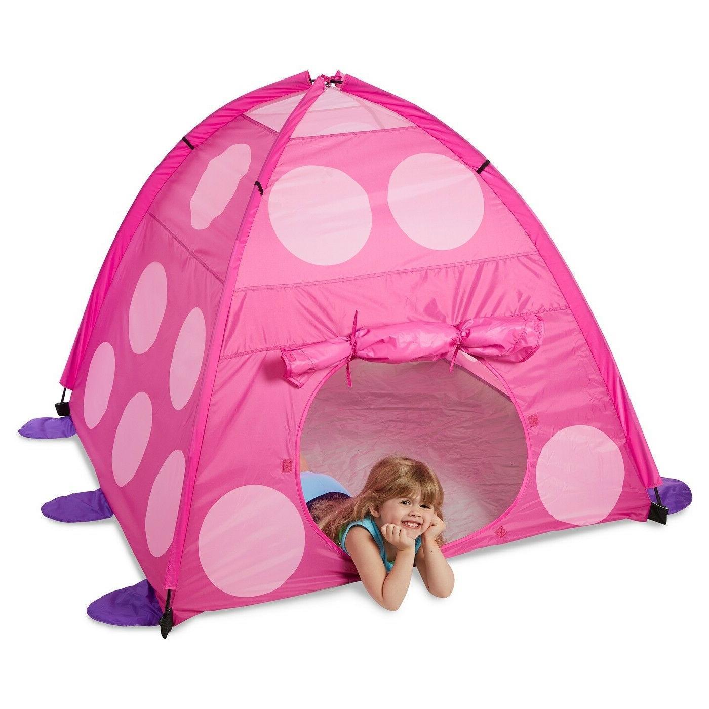 Melissa Doug® Patch Trixie Tent
