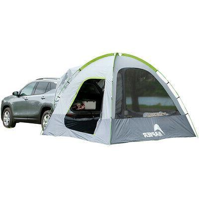 napier backroadz suv tent grey green 2019