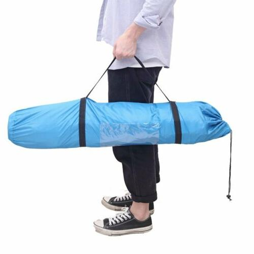 New 3-4 Layer Camping Hiking Instant