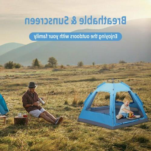 New Layer Instant Tent Auto water-resist