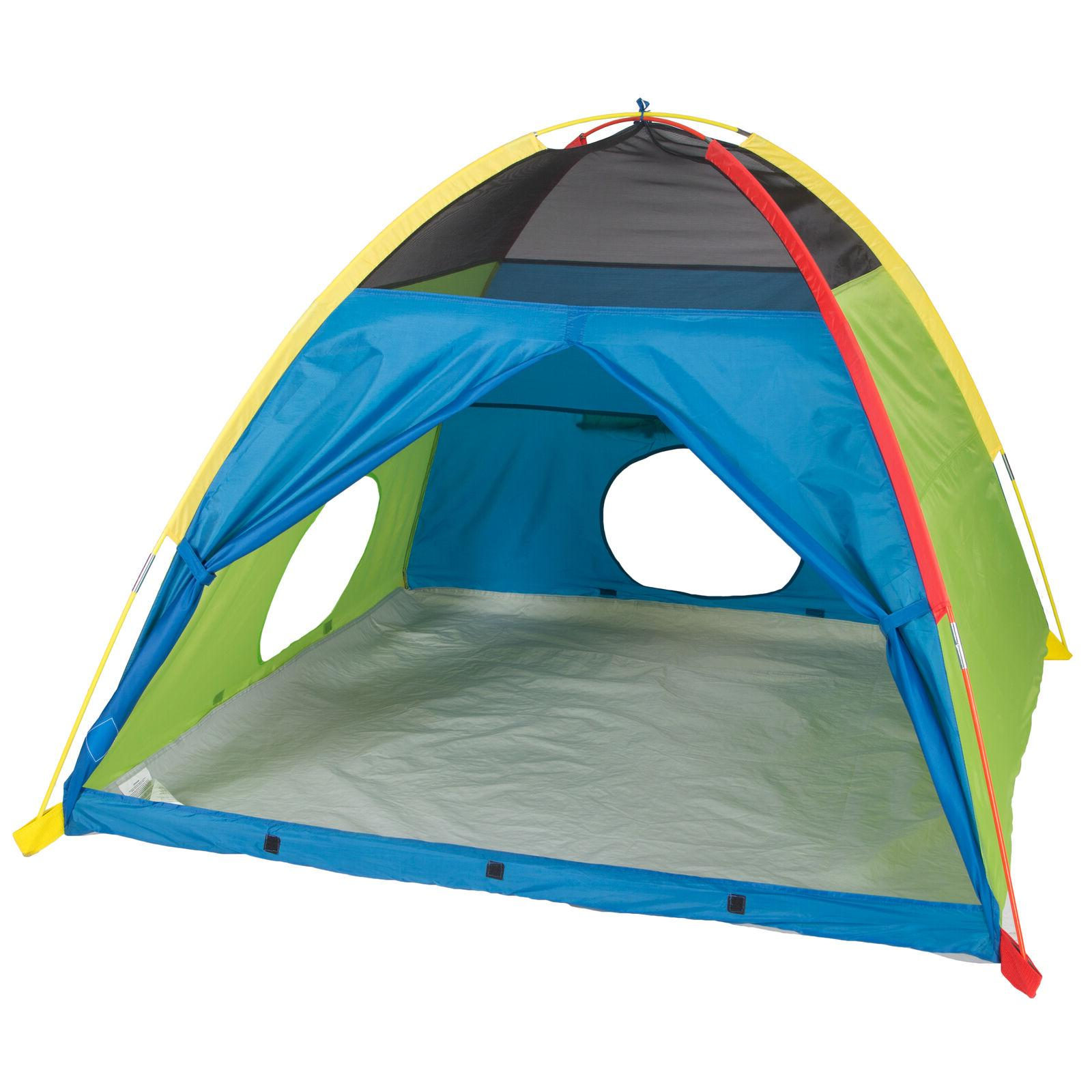 NEW Kid Play Tent Pacific Play Tents Portable Up