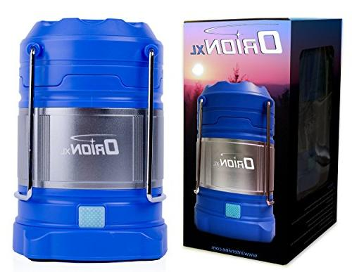 Brightest Lantern for Emergency Recreation and Hiking Lantern Available Supernova Orion Ultimate Survival Rechargeable LED Camping Lantern and Power Bank Most Versatile