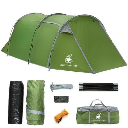 Large Hiking Tent Cabin USA