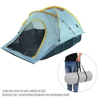 New Tent for Camping STOCK