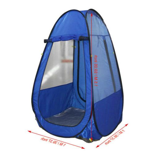 Outdoor Sports Shelter Pod & Windproof Tent