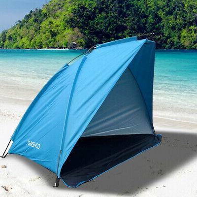 TOMSHOO Tent  for Fishing Picnic Beach P-ark Outdoor Sports