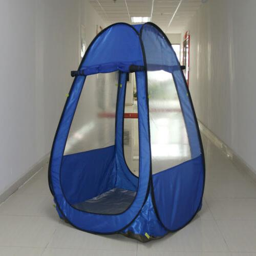 Outdoor Single Pop-up Tent Sports Pod Under The Weather Watc