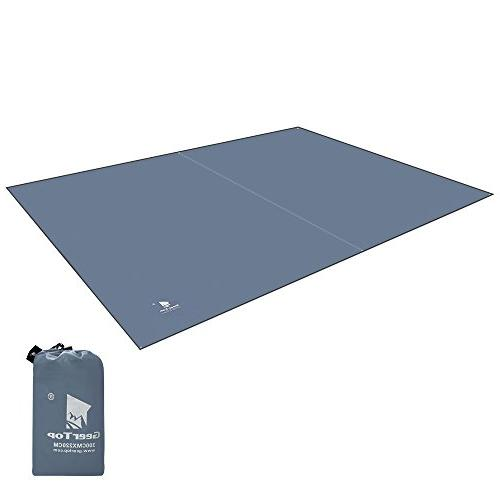 oxford fabric footprint ground sheet