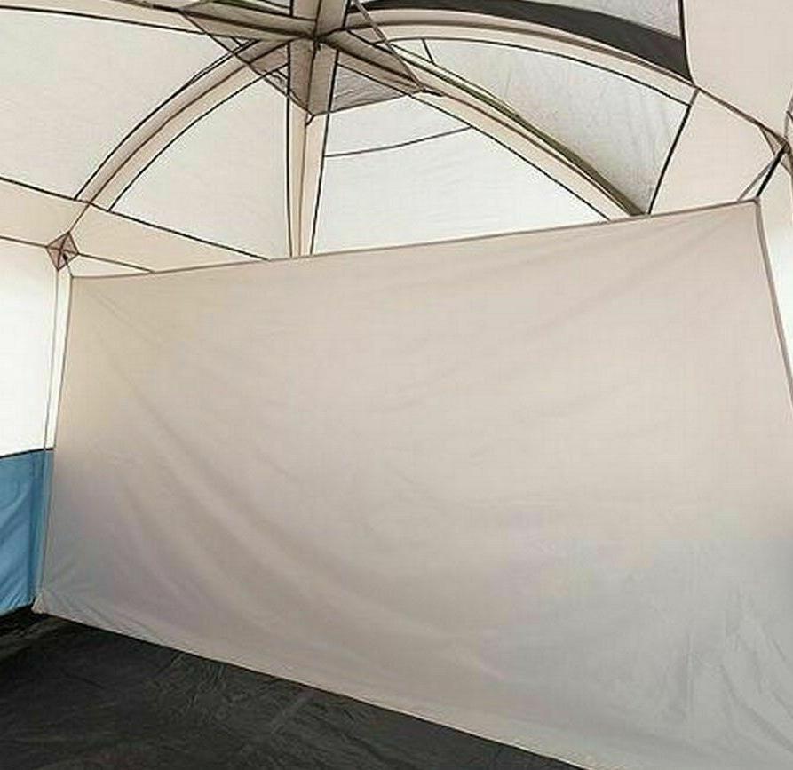 Ozark 10-person Cabin Waterproof Rainfly Camping Outdoor