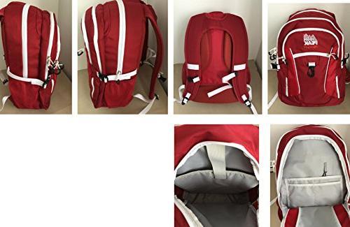 Alpinizmo Latitude 0 Sleeping Tent Backpack Size