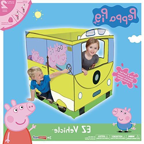 Playhut Peppa Vehicle