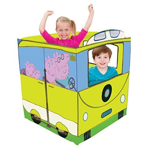 Playhut Vehicle Play