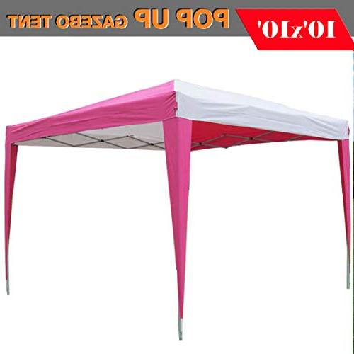 pop canopy party tent gazebo