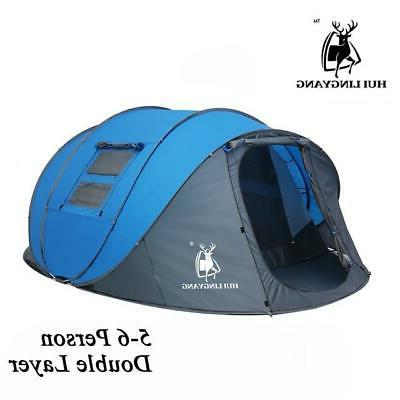 Pop 5-6 Person outdoor
