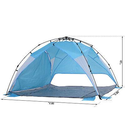 Portable Kids Tents Camping Outdoor UV